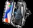 Автомобільний Тримач сенсорний з Функцією бездротової Зарядки Penguin Smart Sensor S5 100% ЯКІСТЬ, фото 10