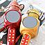 Мікрофон для Караоке WSTER WS-1816 Бездротовий LED Дитячий Блютуз Bluetooth з Динаміком Акумуляторний, фото 5
