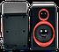 Колонки проводные FT-616 для Компьютера ноутбука планшета от USB Черные ПК Стационарные Акустика, фото 8