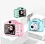 Детский Фотоаппарат GM14 Цифровой с Дисплеем Интерактивный с Играми для Детей с Записью Видео Camera-Kids, фото 4