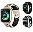 Розумні годинник Smart Watch F8 Смарт Розумний Годинник, гаджет для Андроїд ДЗВІНКІВ годинник-телефон Вотч Сенсорні, фото 5