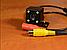 Камера заднього огляду для автомобіля SmartTech A101 LED задня камера Паркувальна в Авто, Машину Краща Ціна!, фото 7