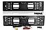 Камера Заднего Вида в рамке Номерного знака HD CCD Night Vision R314 Авторамка с камерой в Машину, Авто ТОП, фото 4