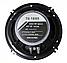 Автомобильная акустика TS-1695 Колонки 6 дюйма 600W Сабвуфер Динамик для Авто Автозвук 16 см автоколонки ТОП, фото 4