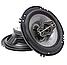 Автомобильная акустика TS-1695 Колонки 6 дюйма 600W Сабвуфер Динамик для Авто Автозвук 16 см автоколонки ТОП, фото 5