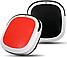 Розумний робот пилосос SMART ROBOT 16001 WY 502 Бездротовий потужний для сухого та вологого прибирання підлоги універсальний, фото 4