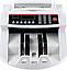 Детектор Валют Bill Counter 2108 UV Лампа для Денег MONEY Ультрофиолетовая Счетчик банкнот Электронный NEW!, фото 4