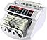 Детектор Валют Bill Counter 2108 UV Лампа для Денег MONEY Ультрофиолетовая Счетчик банкнот Электронный NEW!, фото 2