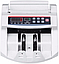Детектор Валют Bill Counter 2108 UV Лампа для Денег MONEY Ультрофиолетовая Счетчик банкнот Электронный NEW!, фото 7