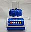Блендер кавомолка WX-999 Wimpex 500 Ватт Подрібнювач Кухонний продуктів Електричний Побутовий 100% ЯКІСТЬ, фото 7