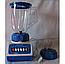 Блендер кавомолка WX-999 Wimpex 500 Ватт Подрібнювач Кухонний продуктів Електричний Побутовий 100% ЯКІСТЬ, фото 9