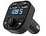 FM Модулятор Трансмітер для Авто з Bluetooth MP3 ФМ FM передавача CAR X8 автомобільний Блютуз Premium, фото 5