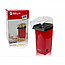 Прилад для приготування попкорну Snack Maker RH 903| Домашній попкорн| Машинка для приготування попкорну, фото 3