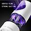 Лампа от Комаров Светодиодная убийца USB UV Электрическая Летающий мугген Ловушка для Насекомых для Дома, фото 8