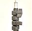 Универсальная складная стойка для кольцевых ламп Смартфона STAND штатив-тренога подставка держатель фотоштати, фото 8