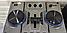 МОЩНЫЕ Колонки Сабвуфер Rock Music RC-8950 Аудио колонки для ПК Акустика (150W/FM/Bluetooth/USB), фото 7