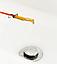 Набір для Чищення труб The Drain Weasel Plus 2 троса 60см Гнучкий Трос для Каналізації, Умивальники, туалети ТОП, фото 5