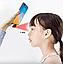Термометр Беcконтактный для Тела Folem K8 белый с Подключением в Телефон IPone lightning Градусник Детей ТОП!, фото 3