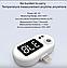 Термометр Беcконтактный для Тела Folem K8 белый с Подключением в Телефон IPone lightning Градусник Детей ТОП!, фото 6