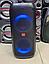 """Портативна бездротова акустична колонка з Bluetooth ZXX 5506 c мікрофоном 500Вт 6"""" USB/SD/ FM BT/MIC/ДУ, фото 2"""