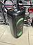 """Портативна бездротова акустична колонка з Bluetooth ZXX 5506 c мікрофоном 500Вт 6"""" USB/SD/ FM BT/MIC/ДУ, фото 3"""