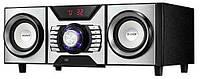 Акустическая система 2.1 Djack DJ-H1000 (60 Вт)