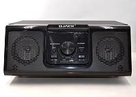 Система акустическая 2.1 Djack DJ-H2000 (60 Вт)