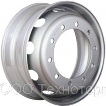 Диск колеса 11.75хR22.5 (ЕТ+120) (диск. торм.) (Jantsa) - ООО Техноторг в Хмельницком