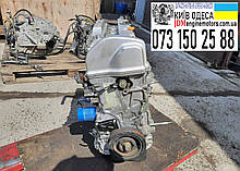 Двигатель K20A Honda CR-V 2.0 2002-2006 КИЕВ ОДЕССА ЛЬВОВ