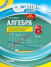Розробки зайняти Алгебра. 8 клас (доповнено у 2017) ПММ053