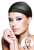 Комплект сеток под парик World Wigs WIG CAPS 2 FILETS SOUS (2 шт)