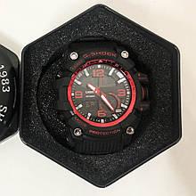 G-SHOCK GG-1000. Колір: червоний