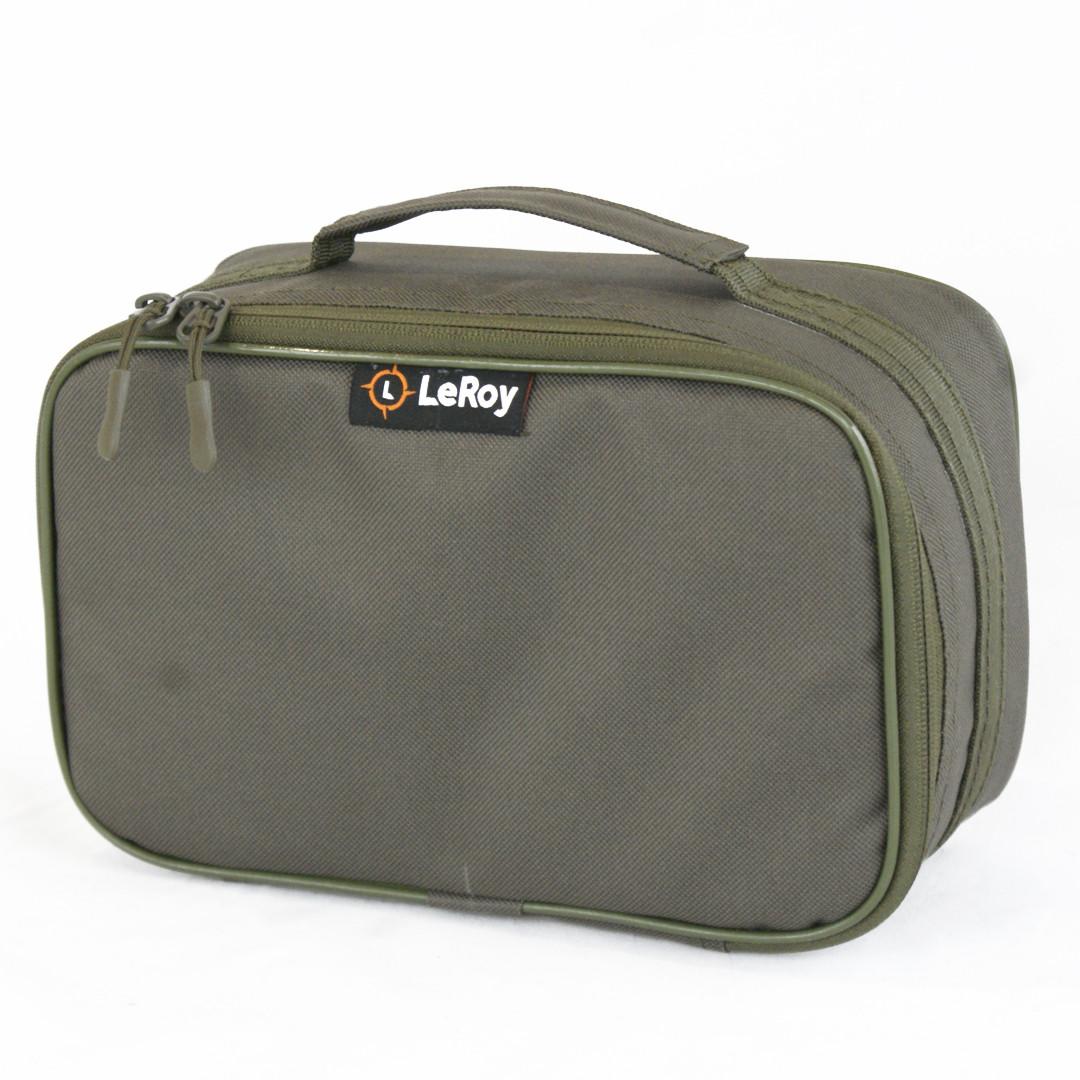 Универсальная сумка для катушек LeRoy Spot S