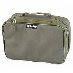 Универсальная сумка для катушек LeRoy Spot M