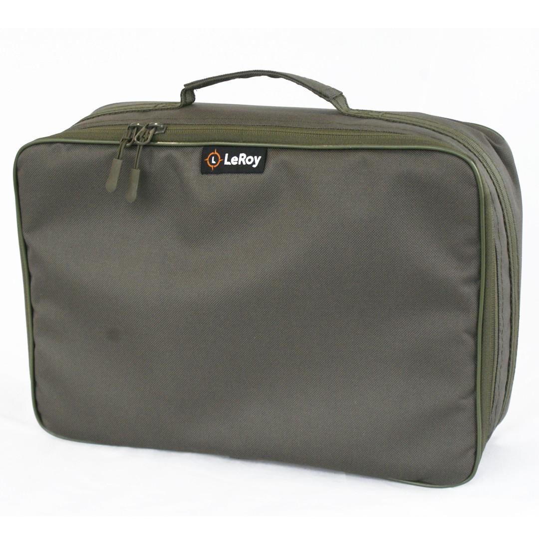Універсальна сумка для котушок LeRoy Spot L