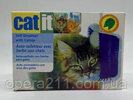 Грумер для кішок / CAT IT - Self Groomer / ART-0437 ((замовлення від 10шт)) (150шт)