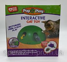 Іграшка для кота / Interactive Cat Toys (POP PLAY) / ART-0435 (20шт)