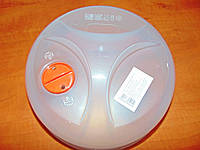 Крышка для СВЧ 25 см, фото 1