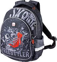 Рюкзак школьный для мальчиков Winner Stile (925)