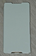 Чехол-книжка для Avatti Sony Xperia Z4 , Z3+ E6533, E6553 белый