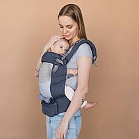 Эрго рюкзак love & carry air x карбон Love & Carry®