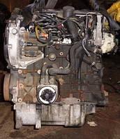Двигатель RHY (DW10TD) 66кВт без навесногоPeugeot306 2.0hdi1997-2002RHY (DW10TD)  Объем двигателя 1997куб.