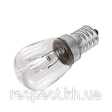 Лампа для холодильника Светоприбор 15Вт Е14