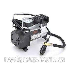 Автомобільний компресор електричний YT186