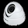 Гібридна внутрішня купольна камера GreenVision GV-037-GHD-H-DIS20-20
