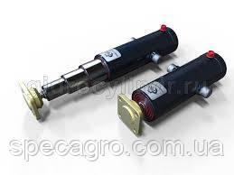 Гидроцилиндр подьема платформы (кузова) КАМАЗ (9506-8635010)