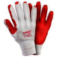Перчатки стекольщика (манжет) SIGMA (9445371)