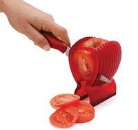 Слайсер для томатов Jialong, держатель для нарезки, фото 1