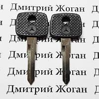 Корпус ключа для Mercedes (Мерседес) с чипом T5