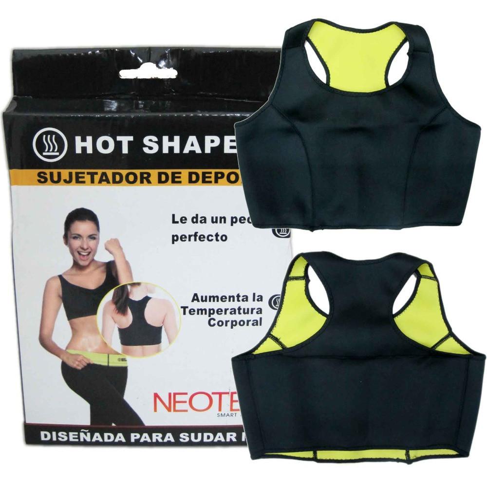 Топ для похудения Hot Shapers, топ для тренировок Хот Шейперс - Amadeo в Одессе